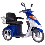 X-Treme XMB-420 Mobility Scooter