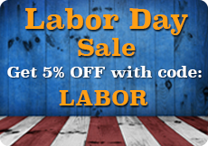 Coupon Code - LABOR